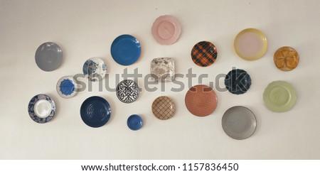 wall interior design #1157836450
