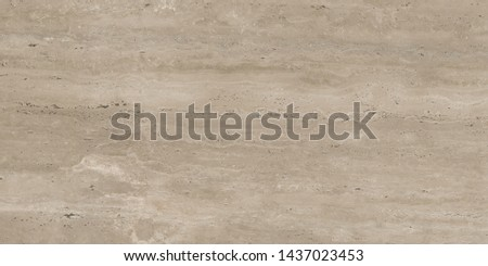 Wall of travertine with stone layers of different colors. Close up architecture macro photography. Creative wallpaper photography. high resolution, ceramic floor and wall tiles