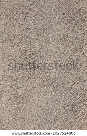 Wall surface as a simple background  texture pattern #1029524806