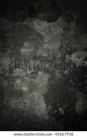 Wall texture