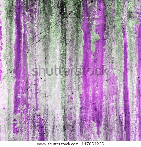 Wall texture or background