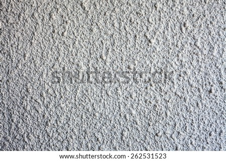 Wall textures, bumpy surface in white, old and dirty material.  #262531523