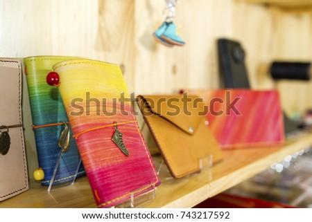 wallet #743217592
