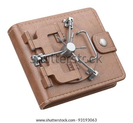 Wallet vault