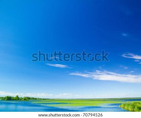 Wallpaper Water Lake