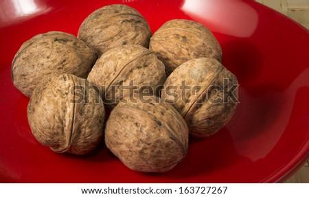 walnut Stok fotoğraf ©