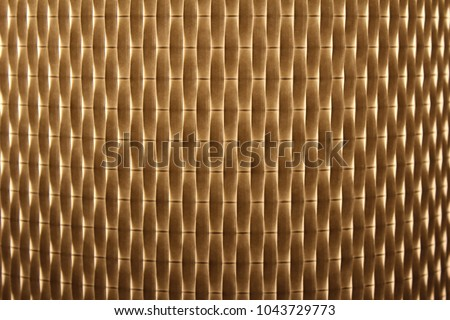 warm light shining through woven texture. overlapping yellow and white layers. glowing.  #1043729773