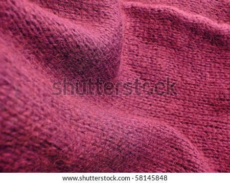 warm sweater texture closeup. More of this motif & more fabrics in my port.