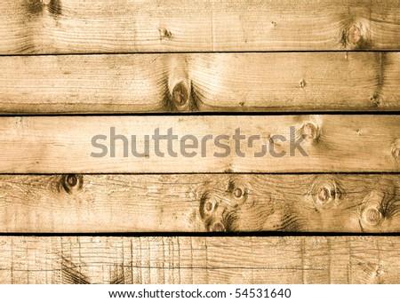 warm wooden wall texture