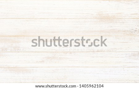 washed wood texture, white background