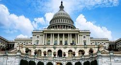 Washington Capitol Building USA