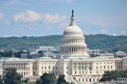 Washington D.C. - United States Capitol Hill