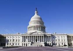 Washington DC, Capitol , USA