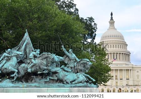 Pictures of War Memorials in Washington dc Washington dc Civil War