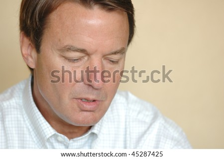 WASHINGTON, DC - JUNE 18: John Edwards, former senator and presidential candidate in a 2008 interview with Sojourners magazine on June 18, 2008 in Washington DC