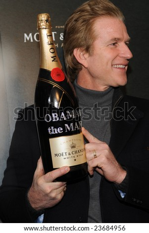 WASHINGTON - JANUARY 19: Actor Matthew Modine arrives for the Creative Coalition dinner on behalf of the presidential inauguration on January 19, 2009 in Washington.