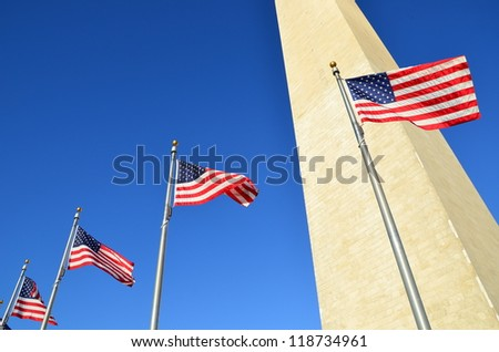 Washington Monument, Washington DC, United States