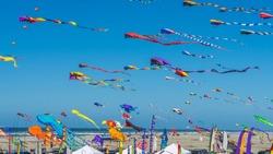 washington state kite festival