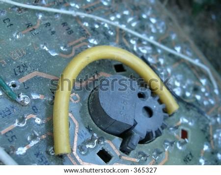 Waste electronics details