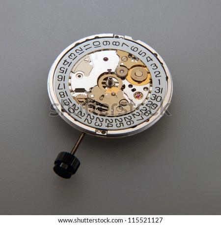 Watch mechanical inner ring