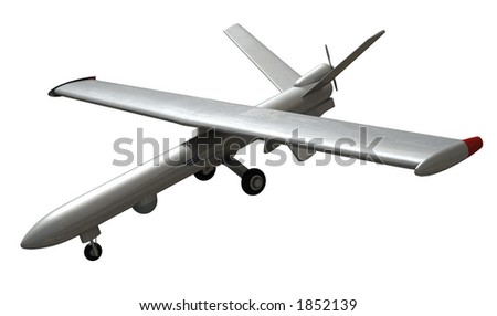Watchkeeper, English Unmanned Aerial Vehicle