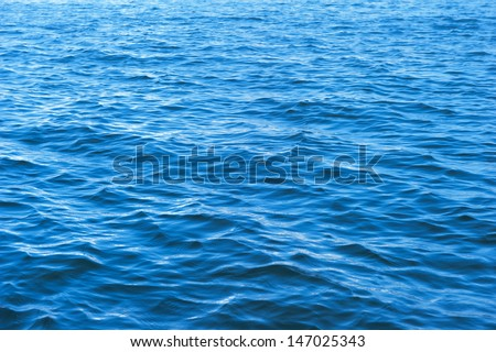 Water background #147025343