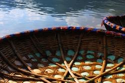 water basket at banasura sagar park Wayanad Kerala