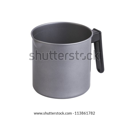 Water boiler cup isolates