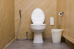 water closet in Toilet