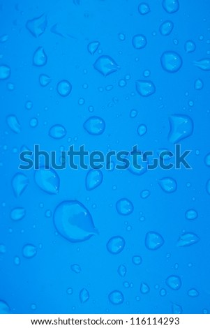 water drops backdrop