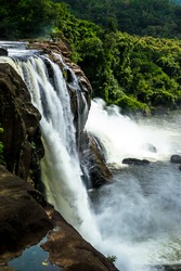 Water falls of Kerala