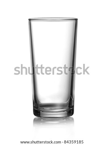 Water glass #84359185