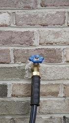 Water hose bib