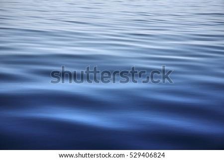 Water in ocean #529406824