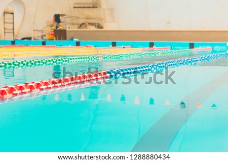 water polo swimming  #1288880434