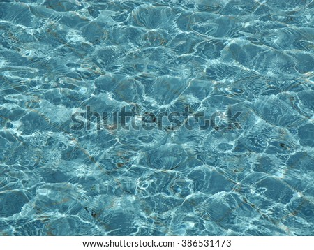 water, pool, sun, beach, heat