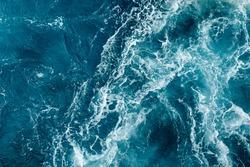 Water Sea Blue Atlantic Ocean