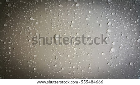 water sparkling and white background #555484666