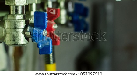 water taps for overlapping #1057097510