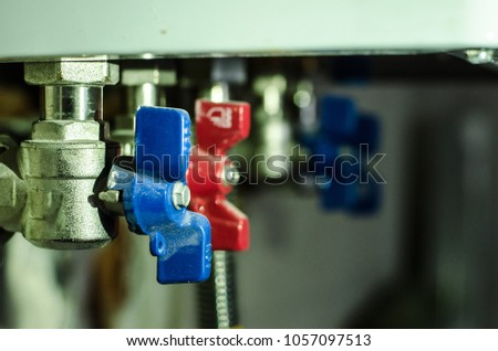 water taps for overlapping #1057097513