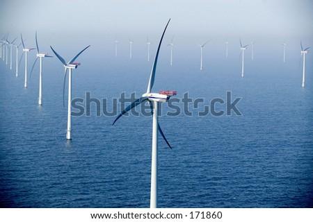 Water Turbine #171860