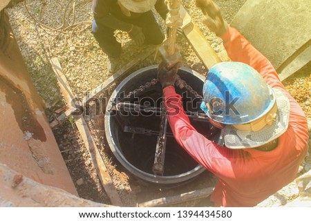 Water Well Drilling, Dig a well for water, Inside The Well, Groundwater hole drilling machine, boreholes