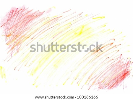 Watercolor background  for textures and backgrounds!