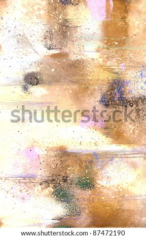 watercolor background texture