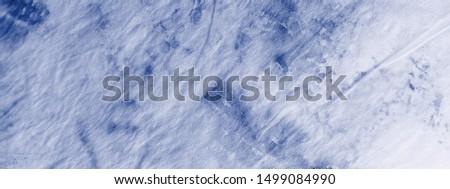 Watercolor Brush Stroke. Abstract Vibrant Blue. Vibrant Folk Modern Material. Traditional Modern Detail. Cobalt tie dye Hippie Wallpaper. Watercolor Brush Texture.