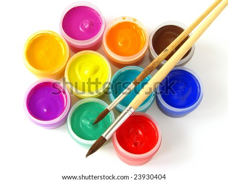 stock-photo-watercolor-gouache-paints-set-with-brushes-23930404.jpg