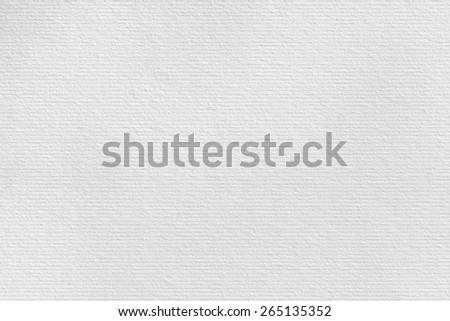 Watercolor paper texture or background