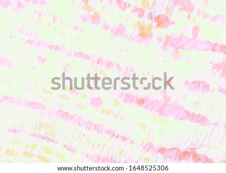 Watercolor Pattern. Light Tie Dye Print. Aquarelle Texture. Splash Banner. Pastel Artistic Dirty Art. Dirty Art Grunge. Watercolor Print. Brushed Graffiti.Tie Dye Pattern. Nacre