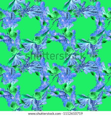 Watercolor Vegan Pattern. Seamless Hand Drawn  Vegetables. Healthy Food Print. Gardening Background. Greenery Repeatable Design for Menu, Restaurant, Salat Bar, Farmers Market. Redish, carrot, beet.