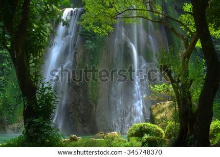 waterfalls #345748370
